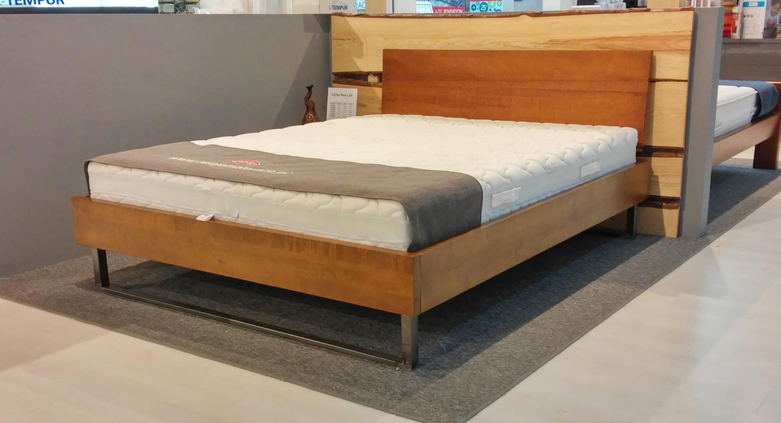 łóżko New Loft